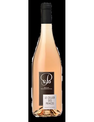 IGP Vaucluse - VPO rosé