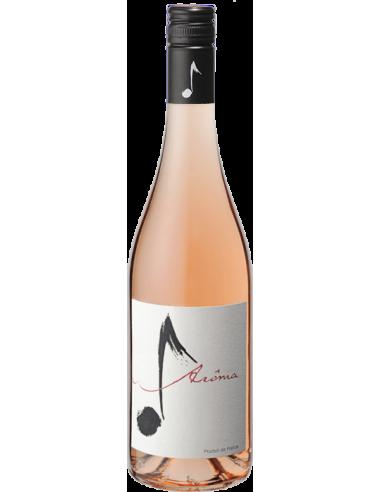 IGP Vaucluse - Aroma rosé