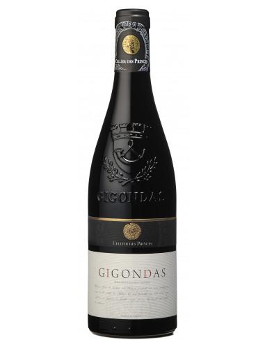 Gigondas - Cellier des Princes